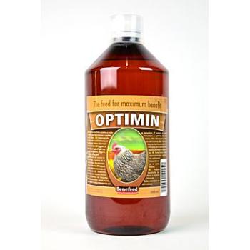 Optimin drůbež 1l
