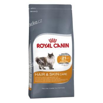 Royal Canin - Feline Hair & Skin 10 kg