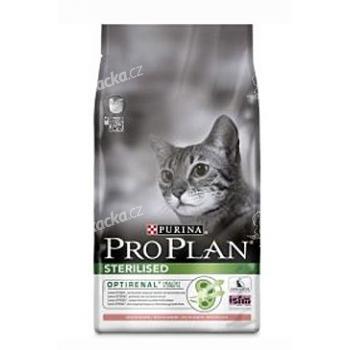 PRO PLAN Cat Sterilised Salmon 1,5 kg