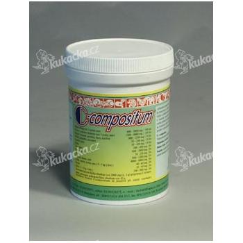 C-compositum 25% plv sol 100 g