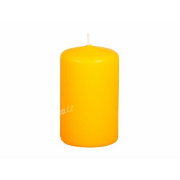 Svíčka CLASSIC VÁLEC d6x10cm