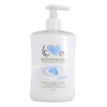 Mýdlo tekuté Madel krémové Love Neutro 500ml pumpa