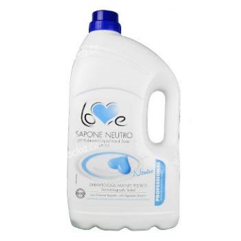 Mýdlo tekuté Madel krémové Love Neutro 5l