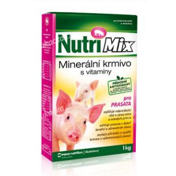 Nutri mix pro selata a prasata 1 kg