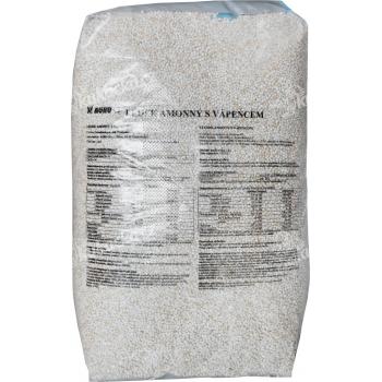 Ledek amonný s vápencem - 25 kg