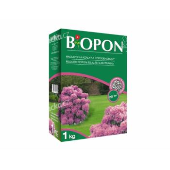 Bopon - azalky a rododendrony 1 kg