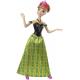 Mattel Disney zpívající Anna foto