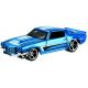 Hot Wheels tématické auto - prémiová kolekce - mix variant či barev_3
