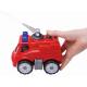 BIG Power Worker Mini Hasičské auto 15,5 cm_2