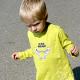 dětské tričko s dlouhým rukávem, mayaka