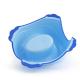 Dětský nočník, protiskluzový, modrý, Cuculo 3bottom
