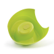 Dětský nočník zoo zelený Cuculo 3-bottom