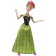 Mattel Disney zpívající Anna_1
