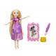 Disney Princess Princezna Locika/ Merida s módními doplňky_3