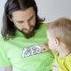 triko pro tatínky, mayaka