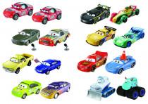 Mattel Cars 3 auta 2ks - mix variant či barev - VÝPRODEJ