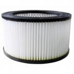 filtr pro vysavač popela bez pohonu (650104) - VÝPRODEJ