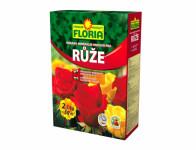 Hnojivo FLORIA organo-minerální na růže 2,5kg - VÝPRODEJ
