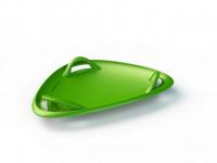 Sáňkovací talíř zelená Meteor 70