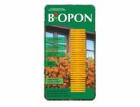Hnojivo BOPON tyčinkové na balkonové rostliny 30ks
