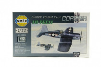Model Chance Vought F4U-1 Corsair HI TECH 1:72 14,1x1,73cm