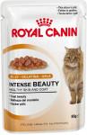 Royal Canin - Feline kaps. Intense Beauty v želé 85 g