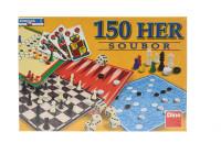 Soubor 150 hra