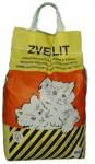 Podestýlka Cat Zverlit jemná s vůní - oranžová 6 kg