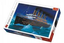 Puzzle Titanic 1000 dílků