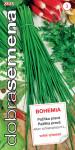 Dobrá semena Pažitka - Bohemia 2g - VÝPRODEJ