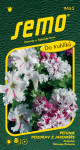 Semo Petunie velkokvětá - Pozdrav z Jaroměře 50p - VÝPRODEJ