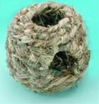 Domek seno křeček Koule Nobby 10 cm