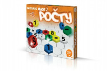 Počty - Mosaic Maxi / 2