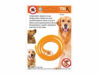 Obojek antiparazitní pro psy proti klíšťatům 33cm