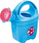 Dětská konvička plastová modrá Stocker