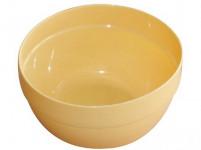 miska polévková 13cm plastová - mix barev