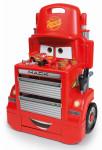 Cars 3 Pojízdná dílna Mac Truck
