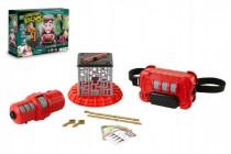 Úniková hra Escape Room Junior na baterie