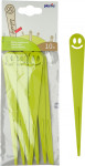 Jmenovka - Žížala zelená - 10 ks