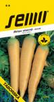 Semo Mrkev krmná - Táborská pozdní žlutá 2,5g
