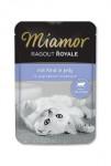 Miamor Ragout Kitten cat kaps. - hovězí 100 g