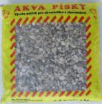 Písek akvarijní Akva č.6 - béžový 3 kg  4 - 6 mm