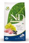 N&D PRIME Dog Adult Medium & Maxi Lamb & Blueberry 2,5 kg