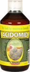 Acidomid drůbež sol 500ml - VÝPRODEJ