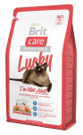 Brit Care Cat Lucky I´m Vital Adult 0,4 kg