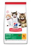 Hill's Fel. Dry Kitten Chicken 3kg