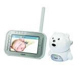 Vtech dětská video chůvička BM4200 - Medvěd