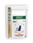 Royal Canin VD Cat kaps. Obesity 12x100 g - VÝPRODEJ