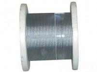 lanko ocelové 1mm ZCCZ pu Zn (500m) max. zat.47kg