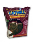Podestýlka Catwill Diamond Power kočka pohlc. pach7,6l